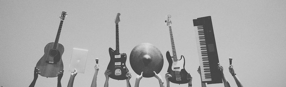 activités musicales prestations